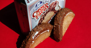 The Choco Taco: Investigating The Mystery Behind A Classic American Treat